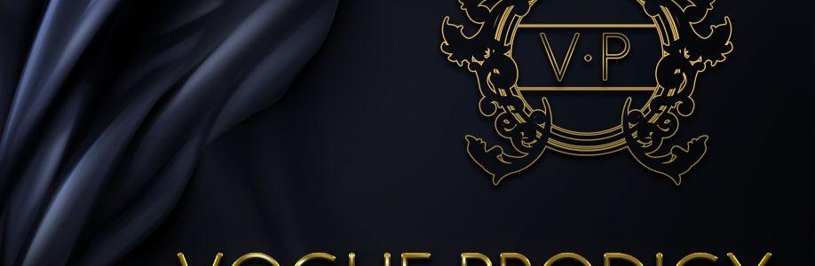 Vogue Prodigy Cover Image