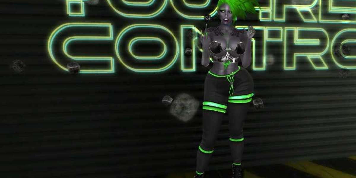 My Cyber Look!