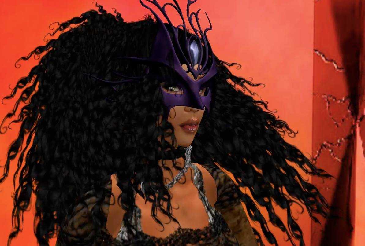 Witch Hazel Widow Profile Picture